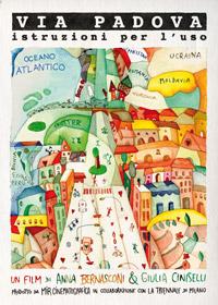 Via Padova- User's manual